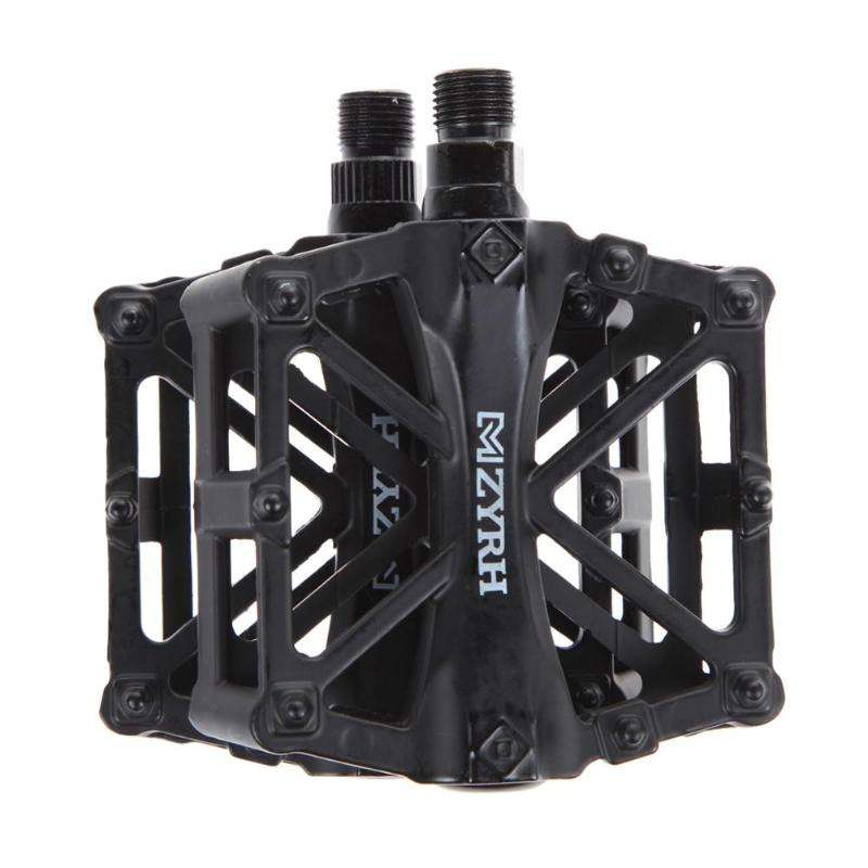 Universal Bicycle Accessories Ultra Light MTB Mountain Bike Pedals Aluminium Alloy Professional Cycling Treadle Bicycle Platform 3