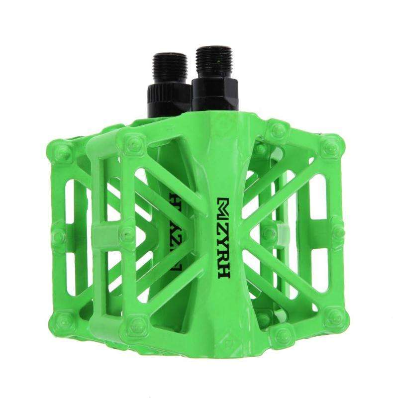 Universal Bicycle Accessories Ultra Light MTB Mountain Bike Pedals Aluminium Alloy Professional Cycling Treadle Bicycle Platform 4