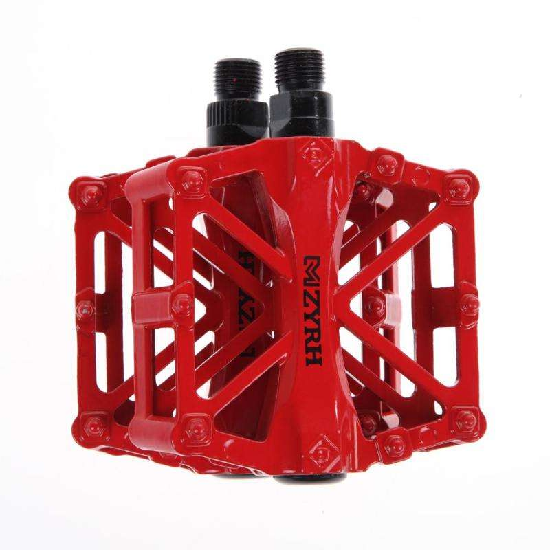 Universal Bicycle Accessories Ultra Light MTB Mountain Bike Pedals Aluminium Alloy Professional Cycling Treadle Bicycle Platform