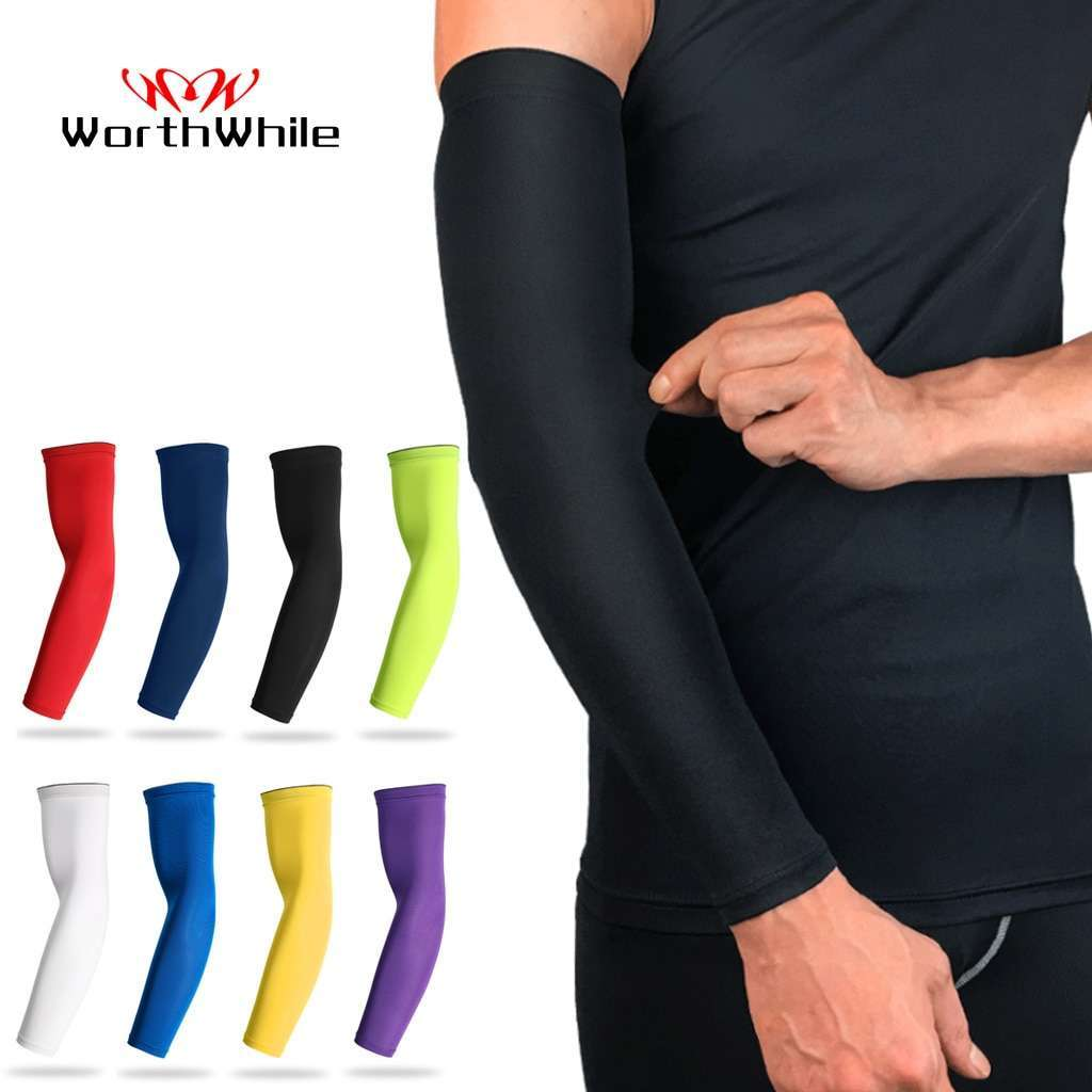 UV Protection Arm Compression Sleeve