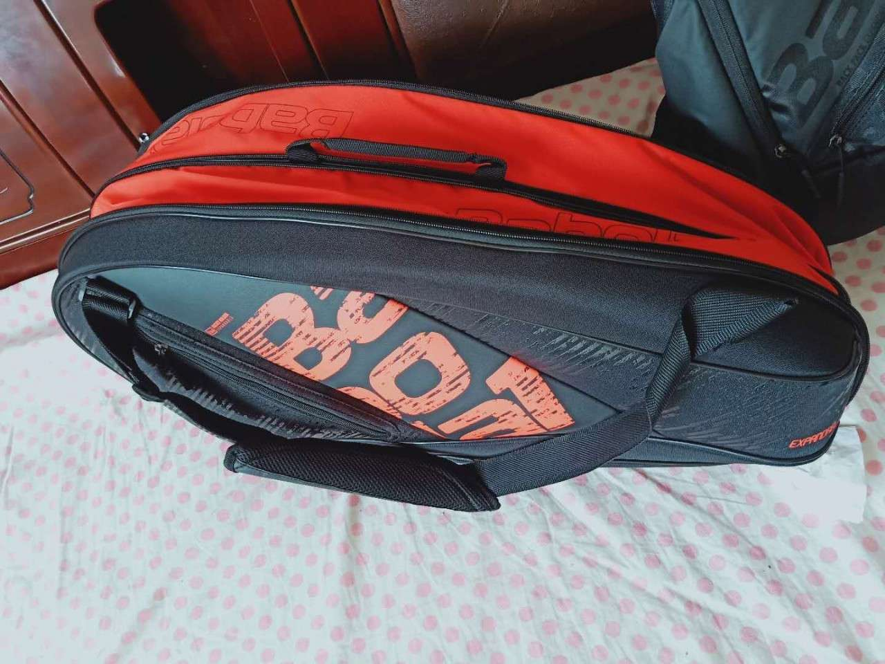 Babolat 6 Pack Bags