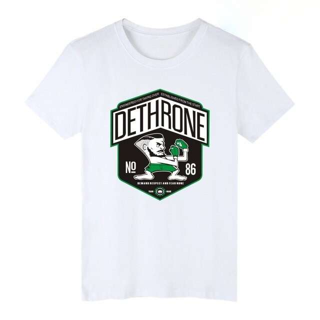 The Notorious Conor Mcgregor Unisex T-Shirts